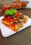 Caprease Lasagna